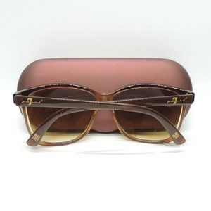 NEW 7 FOR ALL MANKIND Alameda Sunglasses